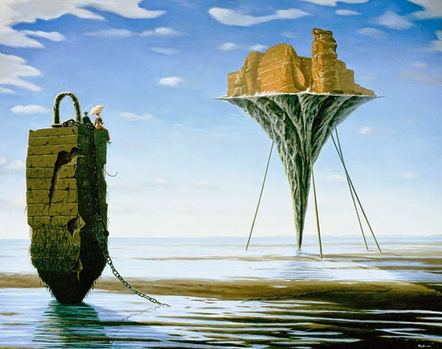 08-Jürgen-Geier-Ships-and-Maritime-Surreal-Paintings-www-designstack-co