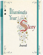 Illuminate Your Story Journal