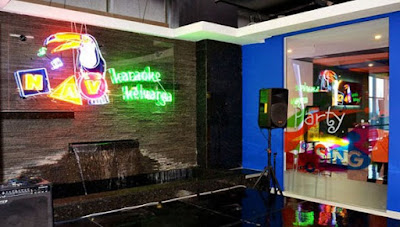 Harga Room NAV Samarinda Kalimantan Timur Karaoke Keluarga