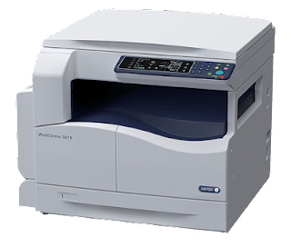 Xerox WorkCentre 5021 Driver Download
