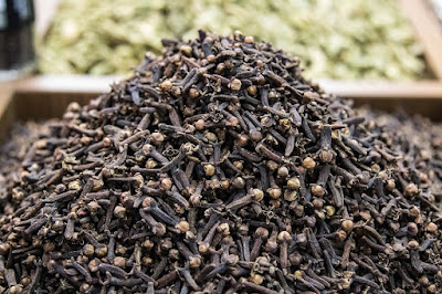 herbal, Manfaat Tanaman Herbal, cengkeh, cloves, manfaat cengkeh, kandungan cengkeh, kegunaan cengkeh, Manfaat Kesehatan,