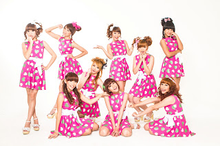 Brand New Day Single Terbaru Cherrybelle