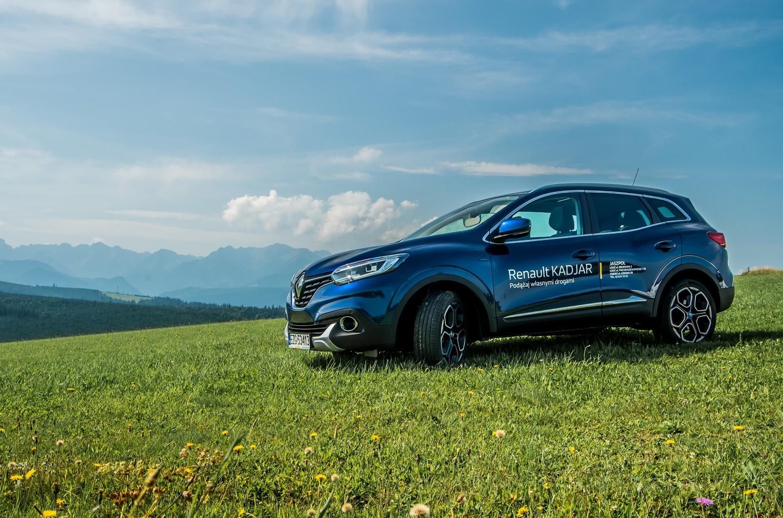 Jaszpol Renault