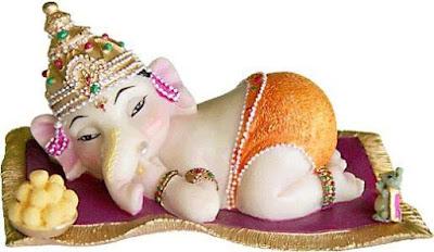 cute-cute-chhotu-ganesh-sleeping-image