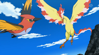 Fletchinder vs Legendario