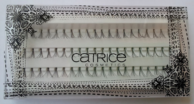 Einzelwimpern Catrice SpectaculART LE
