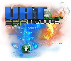UAT FRP Tool v11.01 Latest Setup Cracked Tool Download