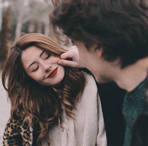 كلمات وصور رومانسية