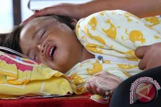 Amalan Sholat Khusus Untuk Menyembuhkan Anak Yang Sedang Sakit