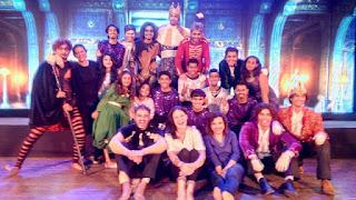 Cover Photo: Tempest - Mumbai Show - Ronak Sawant