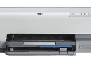 HP Photosmart D6100 Printer Driver Download