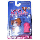 Littlest Pet Shop Singles Boxer (#25) Pet