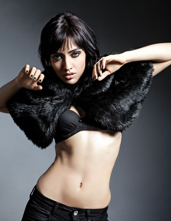 Neha Sharma is one of the most sexiest Bikini Images & Wallpapers
