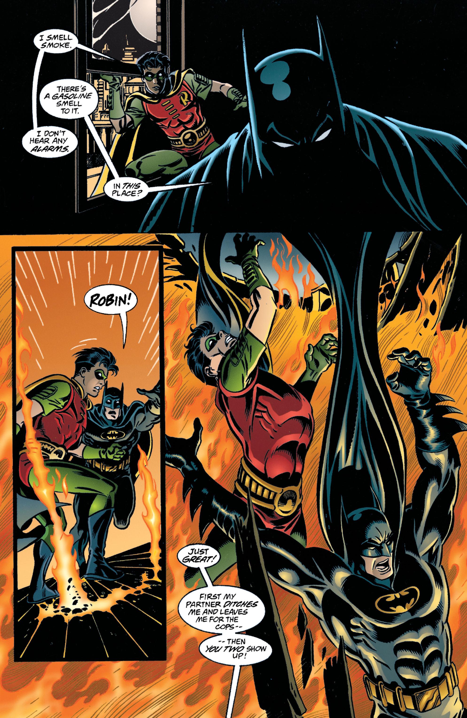 Detective Comics (1937) 714 Page 21
