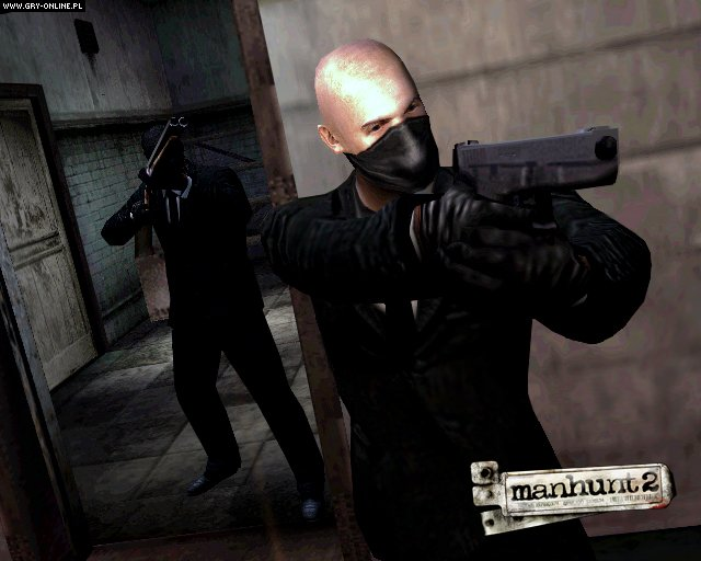 Manhunt 2 PC Full Version Screenshot 3