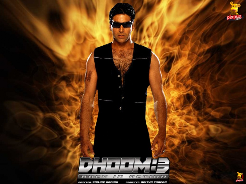 Dhoom 3 Wallpapers | Tontenk