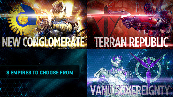planetside 2 Torrent
