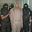 :::::Mexico released drugs baron Rafael Caro Quintero - trends more:::::