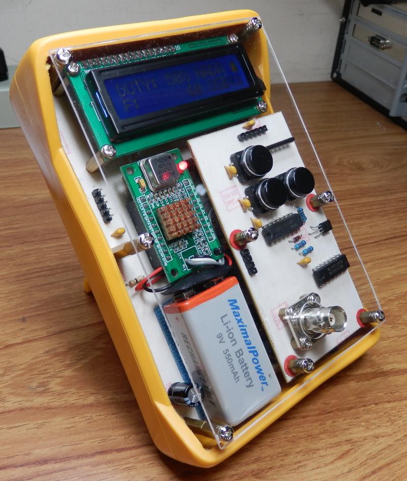 ir sensor, pic16f877a, nor gate, pic18f4550, npn 2n2222, 2n3904 transistor, sn74ls08n, on datasheet pic18f2550