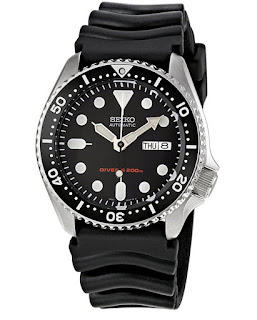 Seiko skx007 Review and Price