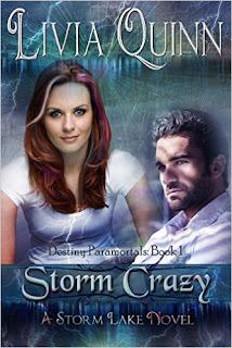 Storm Crazy