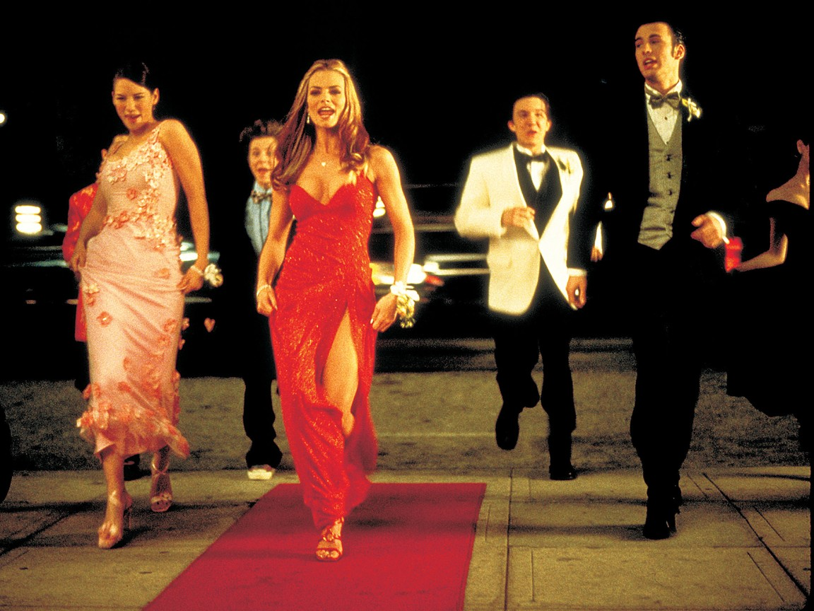 Not Another Teen Movie 2001 Full Movie Watch In Hd Online For Free - 1 -3944