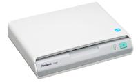 Scanner Panasonic KV-SS081-U Driver Download