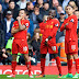 Liverpool player Hands Official Transfer Request