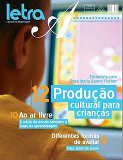 Publicação do Jornal A sobre Adiléa