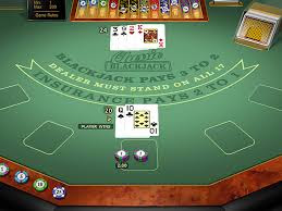 Yang Perlu di Ketahui Tentang Blackjack - Panduan Casino Terpercaya