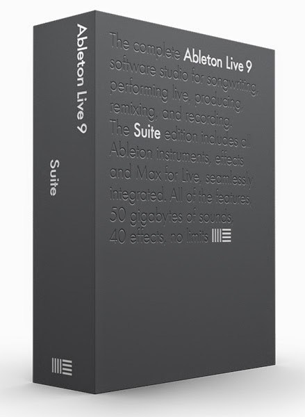 Ableton Live 9 Crack Latest 2016 is here