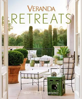 Veranda Retreats Book For Sale