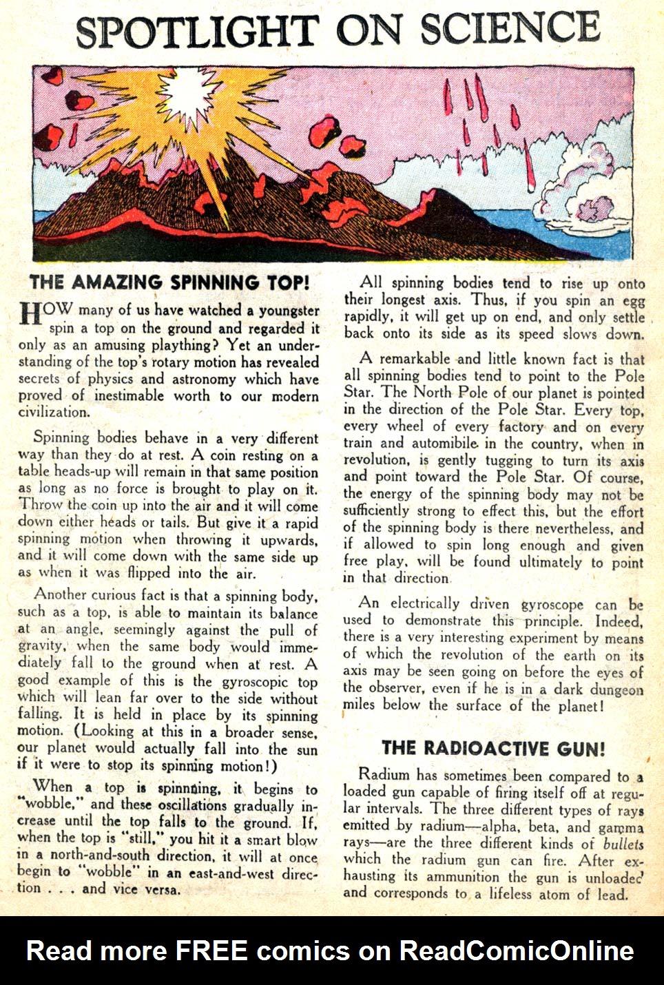 Strange Adventures (1950) issue 49 - Page 25