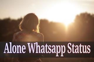 Alone_Shayri