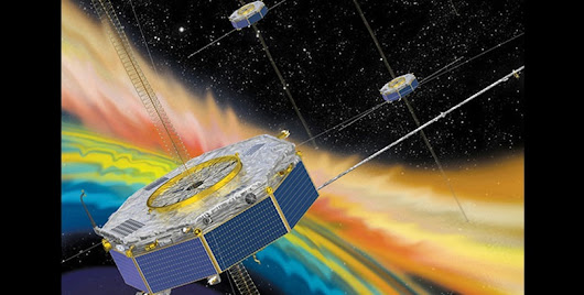 Spacecraft Measurements Reveal Mechanism of Solar Wind Heating