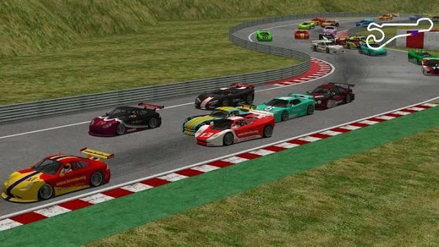 TORCS 1.3.7 - Τέρμα τα γκάζια με ένα εκπληκτικό δωρεάν Racing Game