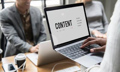 Membuat Artikel Lolos Review Google Adsense