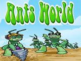 Ants World