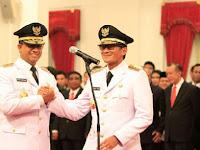 Inilah Ambisi Anies Setelah Kuasai Jakarta