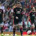 Shock: Mu nhận 3 bàn thua trong 20 phút đầu khi đối đầu Arsenal