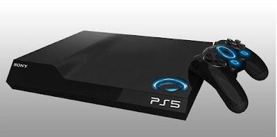 PLAYSTATION 5 O PS5