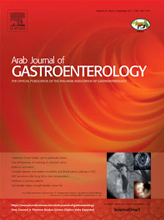 Arab Journal of Gastroenterology