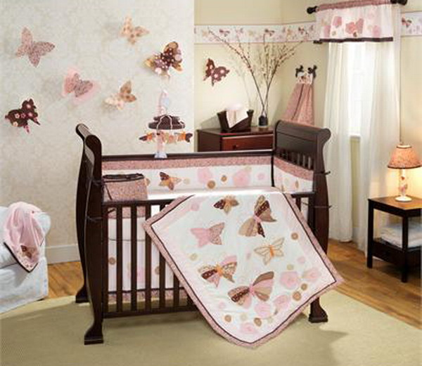 DIY Baby Room Decorating Ideas