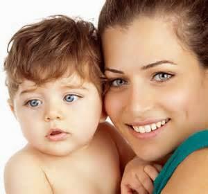 Jantung Bawaan, Bawaan Pada Anak
