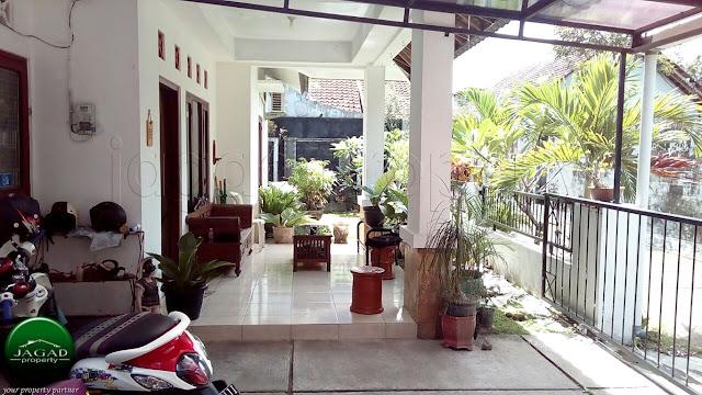 Rumah Cantik di Lempongsari dekat UGM