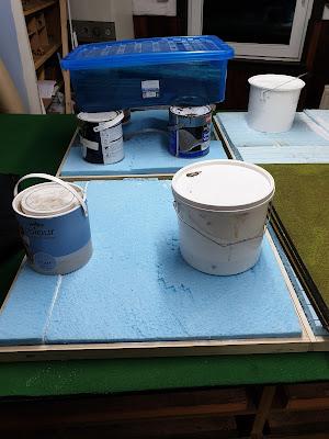Insulation foam picture 2