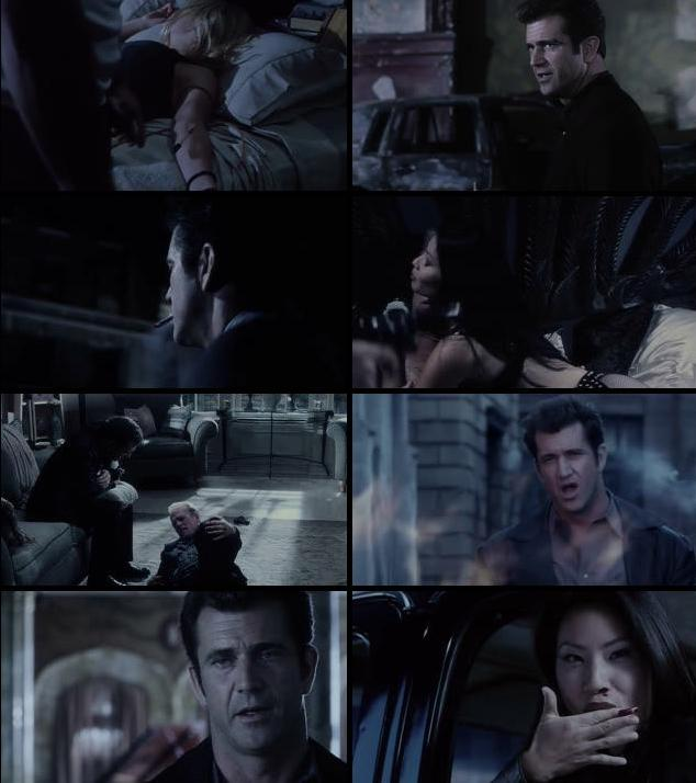 Payback 1999 Dual Audio Hindi 480p BRRip 300mb