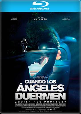 Cuando Los Ángeles Duermen [2018] [BD25] [Spanish]