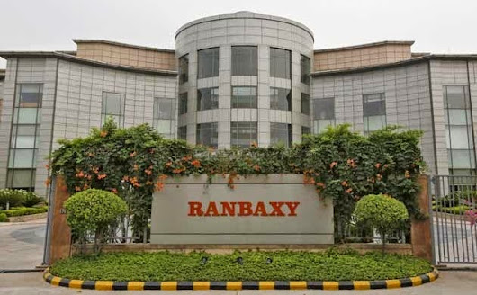 The Sun - Ranbaxy Deal -TargetGD/PI -Group Discussions, Personal Interviews