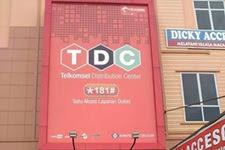 Lowongan Kerja Pekanbaru : Telkomsel Distribution Center Juni 2017